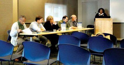 tech hosts talk